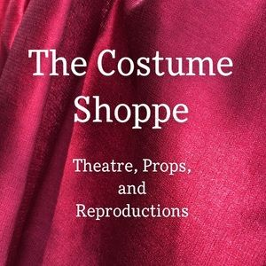 SALE! Costumes and Props!